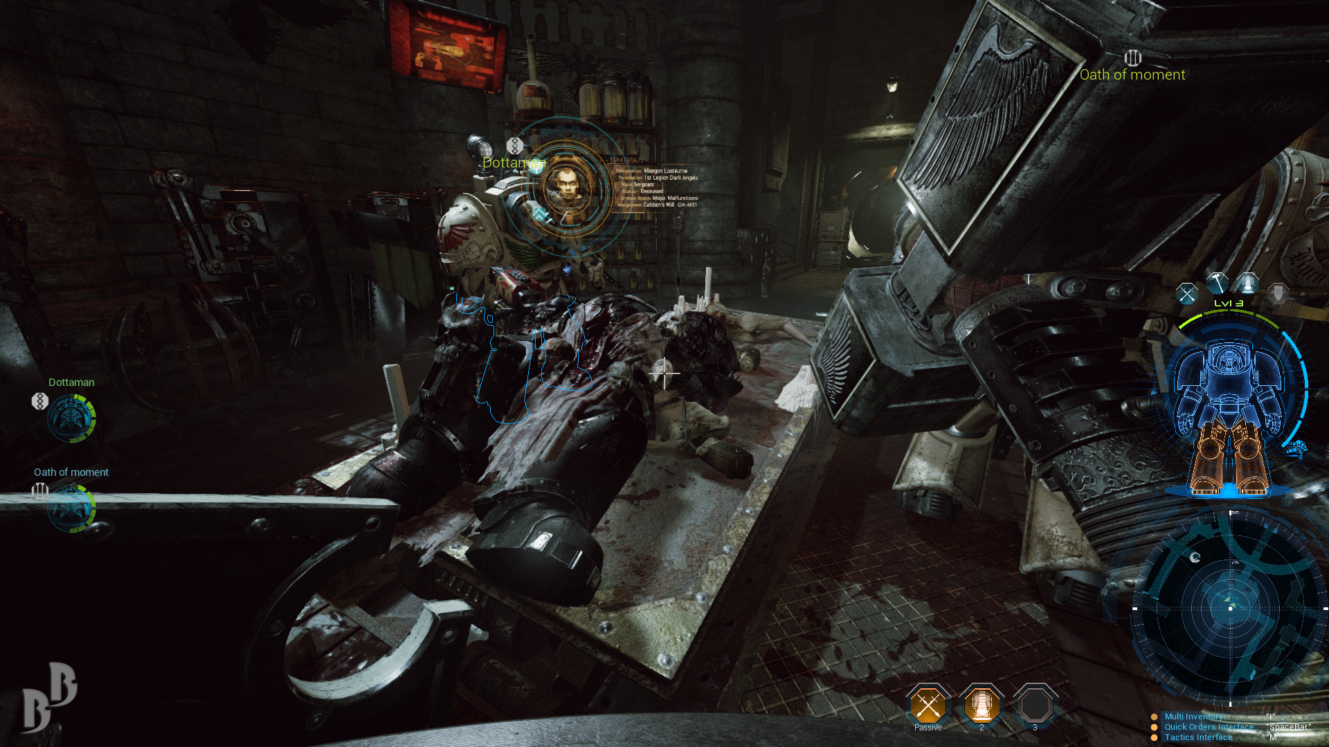 Space Hulk Deathwing Review - Battle Brothers