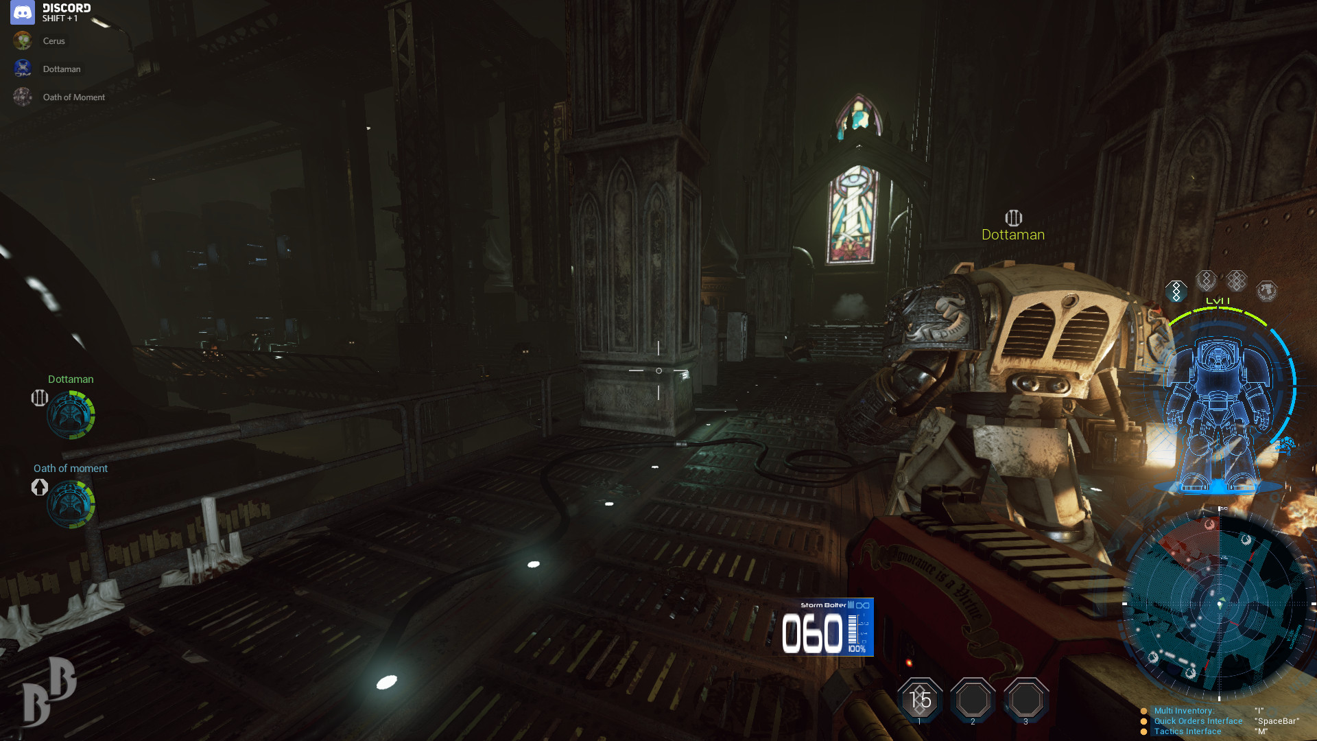 space hulk deathwing vast spaces