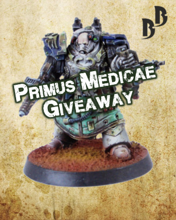 Primus Medicae Thumbnail Competition