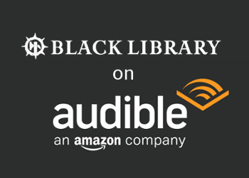Black Library on Audible