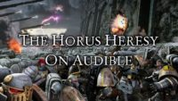 Horus Heresy on Audible