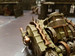Plagueburst Crawler waits to line up a shot