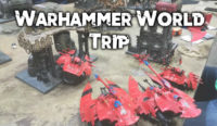 warhammer world trip