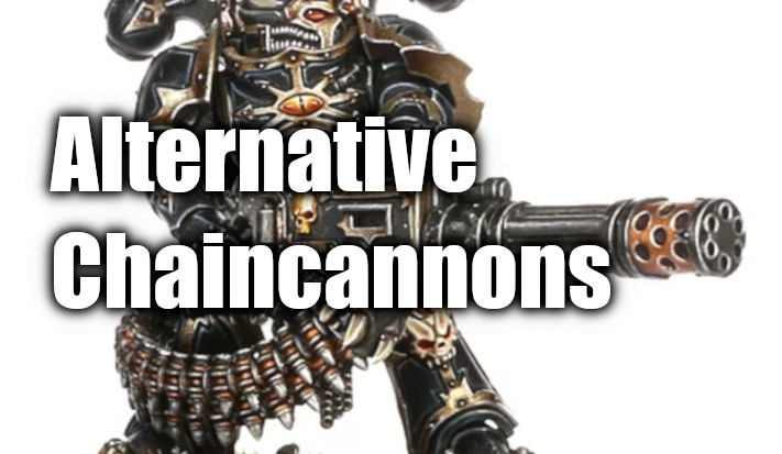alternative reaper chaincannons