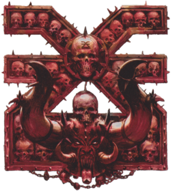 Khorne Warband Name Generator - Battle Brothers